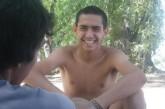 Se complica la BUSQUEDA del Joven Roquense MARCOS HERRERA