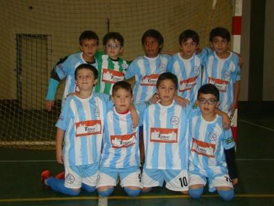 El Futsal sumó otro capítulo y cierra su semana