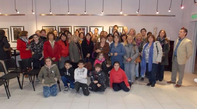 GENERAL ROCA – Exitosa NOCHE de los MUSEOS