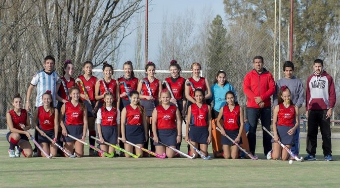 HOCKEY – La SEPTIMA de ROCA RC en la FINAL