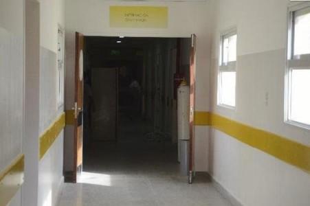 PRESO se ESCAPA del HOSPITAL de ROCA