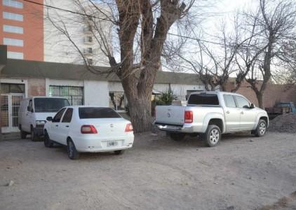 Atacan a tiros la sede de Investigaciones en Roca