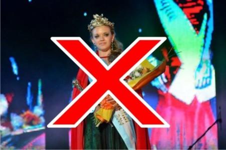 """NO MAS """"REINAS"""" en GENERAL ROCA ? … Diputada K quiere eliminar la palabra """"REINA"""" de los concursos"""