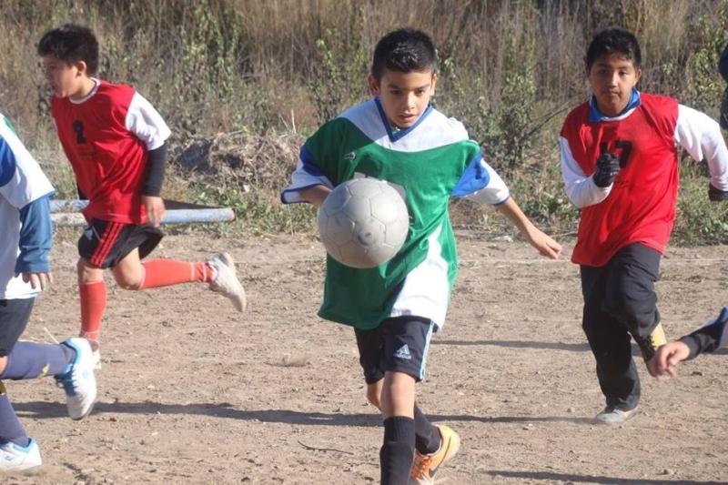 thumbnail_2006-2007 Deportivo Unter vs Social Patagonia