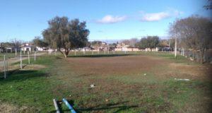 Plaza A. Storni