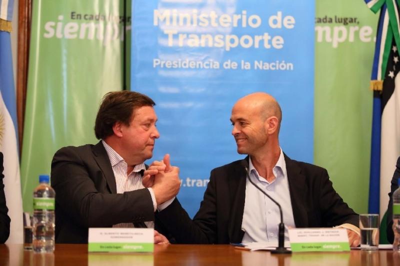 El Gobierno Nacional invertirá en RIO NEGRO $10.000.000.000 durante los próximos cuatro años