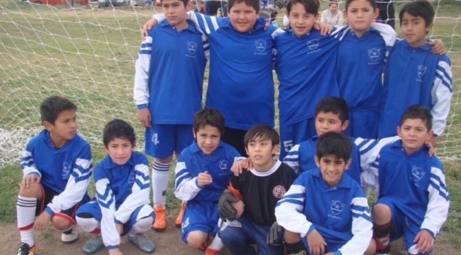 GENERAL ROCA – El fútbol jugó la tercera fecha de su Clausura