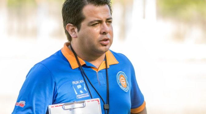 El Deportivo Roca presenta su nueva estructura de trabajo